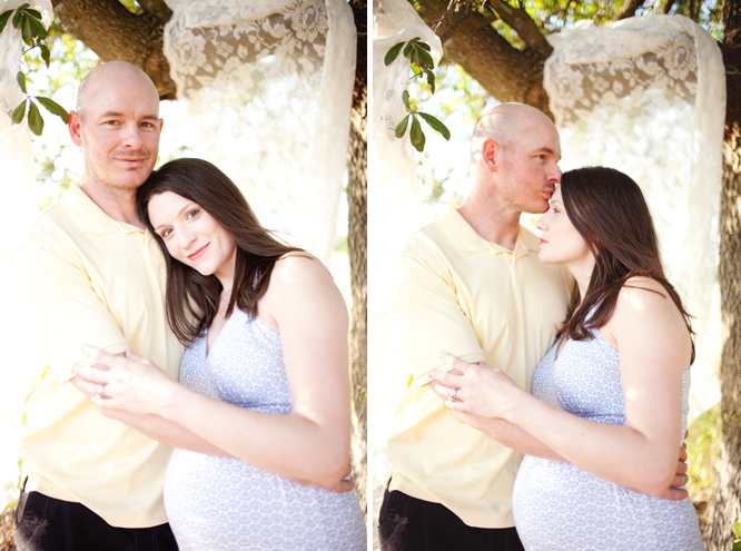 Pensacola Maternity Photographer