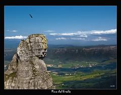 Pico del Fraile (Jabi Artaraz) Tags: spain europa europe zb euskalherria euskadi basquecountry spanien baskenland paysbasque biskaia beautifulearth ordua delika biskaya euskoflickr fineartphotos abigfave superaplus aplusphoto flickrbest impressedbeauy diamondclassphotographer flickrdiamond urdua picodelfraile excapture jartaraz bestofblinkwinners blinksuperstars