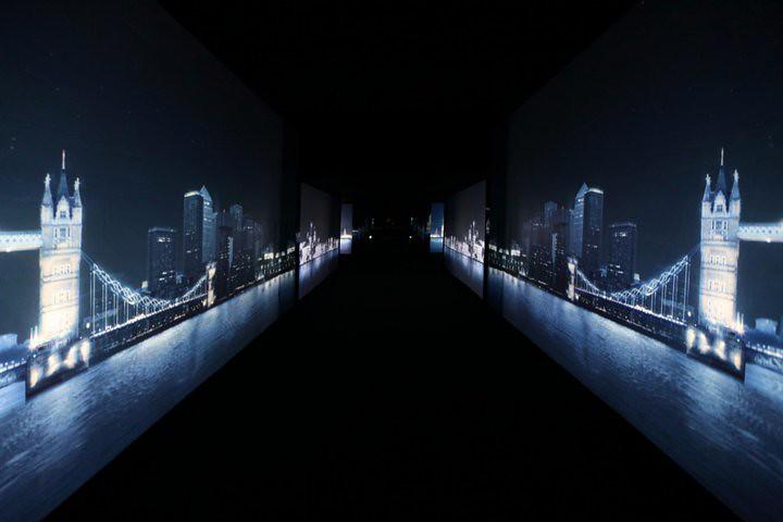 05 London in Beijing