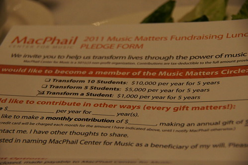 Music Matters with MacPhail DSC07705