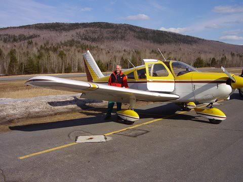 Yellowbird 6356J
