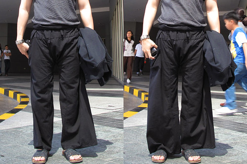 thai farmers pants