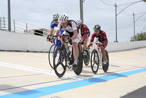 Benard racing 3/4s
