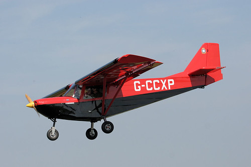 G-CCXP