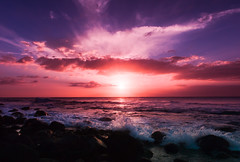 And a  new day will dawn, for those who stand long... (-william) Tags: kauai deleteit1