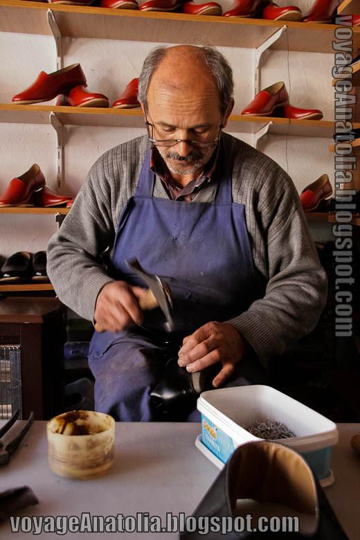 Safranbolu Shoemaker