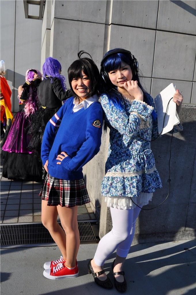 "79th Comiket ""Fuyukomi""2010 (13)"