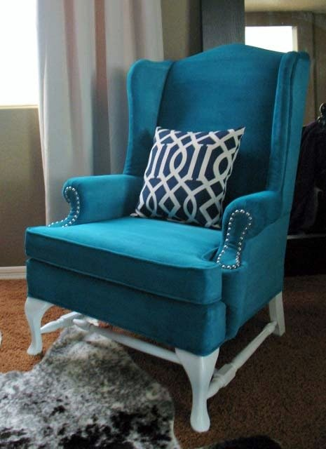 paintedchair