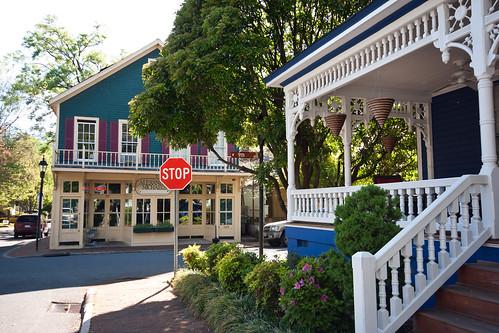 Alexander Michael's Restaurant & Tavern