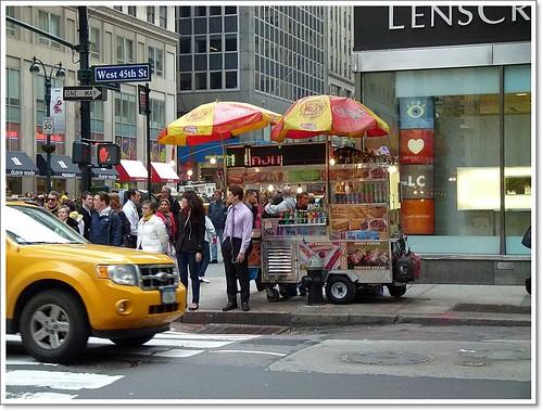 NY - Fast Food