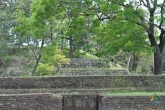 Palace (Sigiriya - Sithala Maligawa)