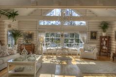 Livingroom (jeppe2) Tags: light color art design bright interior livingroom decorating hdr arkkitehtuuri arcitechture sisustus olohuone taide vriks kirkas koristelu olkkari nikond3 valoisa photomatixpro3 afsnikkor1424mmf28gedn