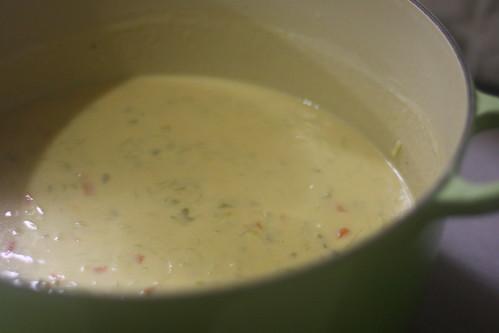 pot o' soup