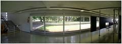 Instituto de Astrofsica | Panorama (Boby Pirovics) Tags: panorama architecture sony ibirapuera ultrawide boby a700 sal1118 alpha700 sonyalpha700 pirovics bobypirovics