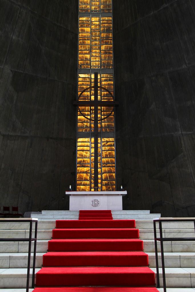 St. Mary's Cathedra, Tokyo (12)