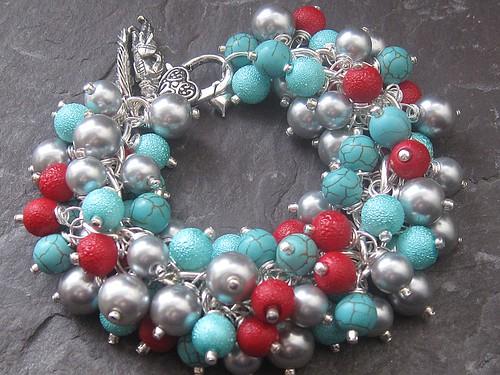 Cherokee Charm Bracelet