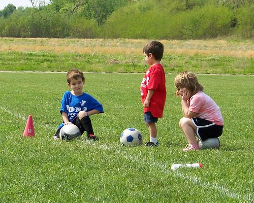 Soccer Drills 6