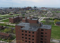 Brewster-Douglass Housing Projects