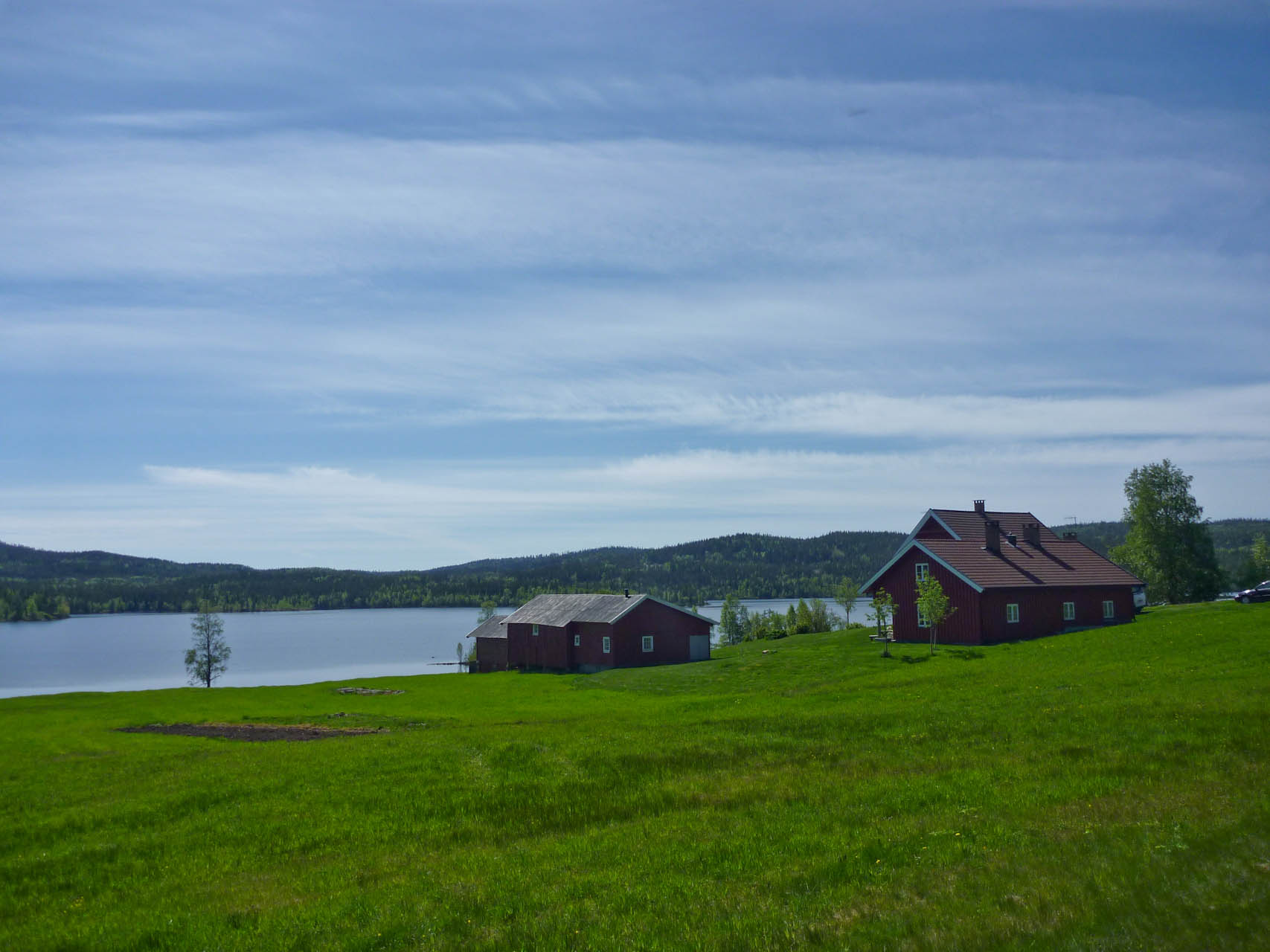 Storflåtan gård