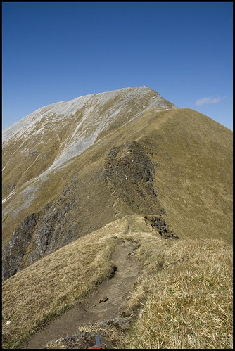 Devil's Ridge IV