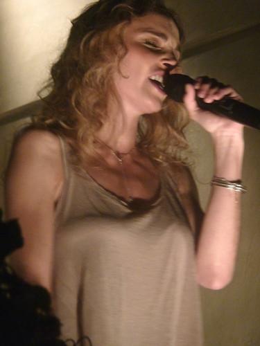 Claire Keim 10 - Paris - Mai 2011