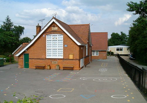 Chipping Hill School
