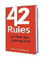 Pam Fox Rollin: 42 Rules for Your New Leadersh...