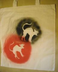 stencil bag (30)