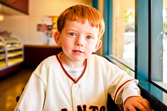Jack Portrait with Fuji X100-2 (rickbucich) Tags: portrait jack child fujix100