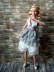 Lilly (Levitation_inc.) Tags: love me fashion doll you ooak levitation lilly poppy how royalty parker