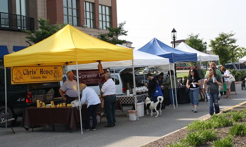 West Chester Farmers' Market