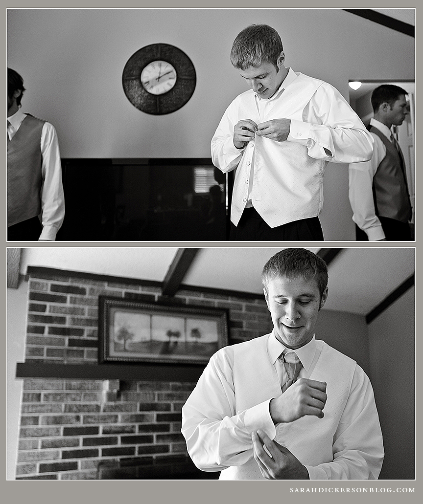 Pilgrim Chapel Kansas City wedding photographers