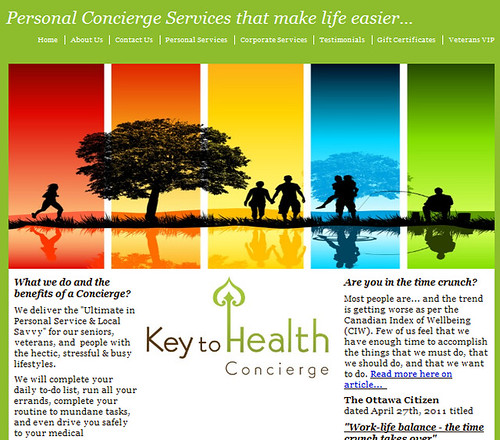www.keytohealthconcierge.ca
