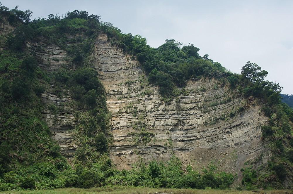 大安溪峽谷16