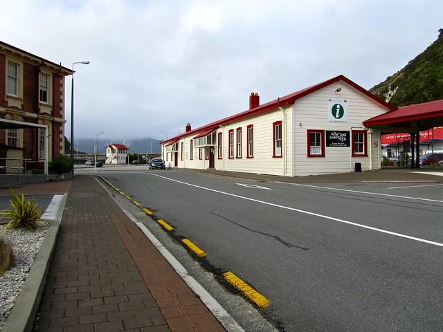 Greymouth, New Zealand