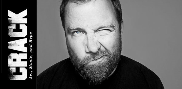 Crackcast 005 : Claude VonStroke (Image hosted at FlickR)