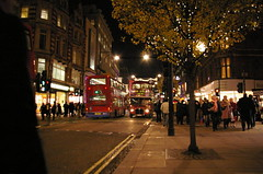 IMGP2034.jpg (Steve Guess) Tags: bus london buses night lastday regentstreet christmaslights routemaster xmaslights streatham rtw rt lt oxfordst rm tfl 159 rml route159
