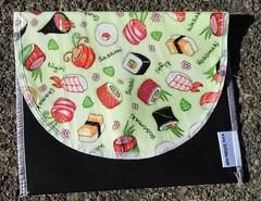 sushi reusie
