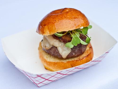 Geo burger