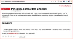 Cattura_commentoGiorgioBoccaGheddafi