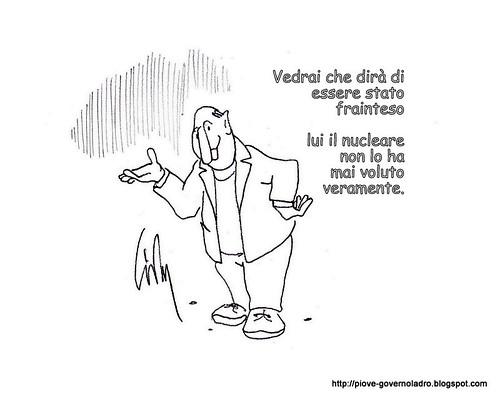 Dimettersi? ... perché? by Livio Bonino
