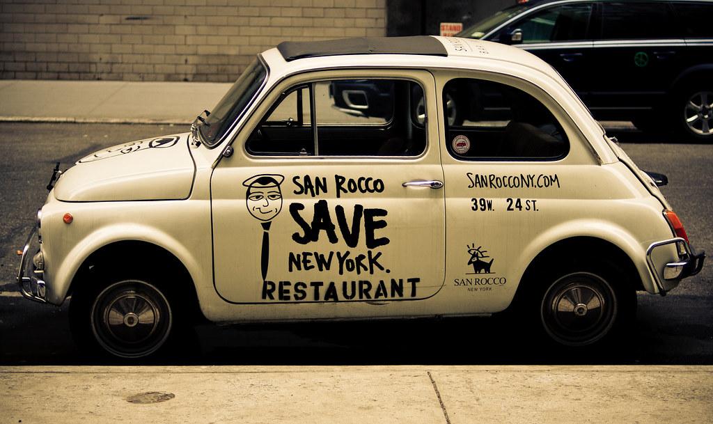 San Rocco Save!