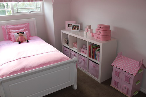 6 Year Old Girl Room : Little Liberty: Pinky Paris