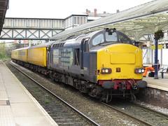 37611 tnt 37612 1Q13 Crewe C.S - Derby RTC via Chinley & the world 17/04/2014 (37686) Tags: world cheshire via crewe cs tnt derby locations rtc chinley 37611 37612 1q13 17042014