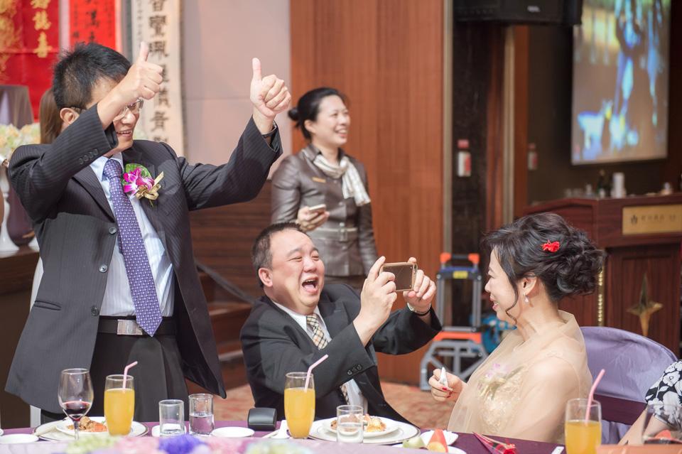 台南婚攝 桂田酒店 婚禮紀錄 G & S 145
