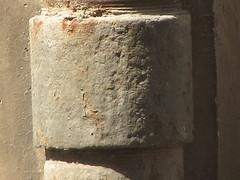 Rusted (Raees Mughal) Tags: raees raeesmughal peshawar pakistan peshawarraeesmughalraeesmughalpakistan closeups rust pipes iron