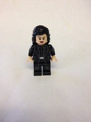 Pilgrim (Legends of Tomorrow) (Dehroguesfanboy) Tags: pilgrim legends tomorrow lego purist dc minifigure cw villain
