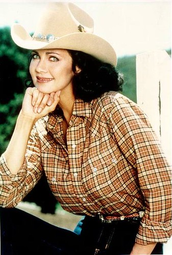 Lynda Carter, Country Gal