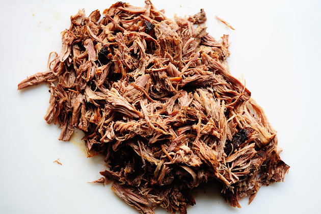Spicy Dr. Pepper Shredded Pork | The Pioneer Woman Cooks ...