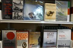 Museu Marítim de Barcelona. Biblioteca. Novetats març 2011